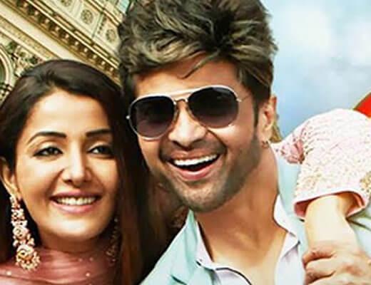 Aadat---Happy-Hardy-And-Heer---Lyrics-in-Hindi