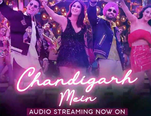 Chandigarh-Mein-Good-Newwz-Lyrics-in-Hindi
