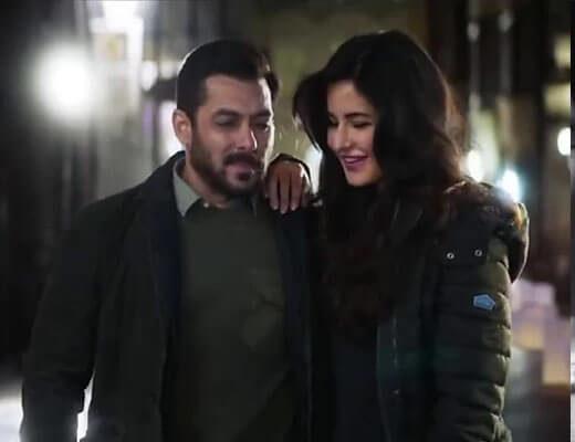 DIL DIYAN GALLAN - Tiger Zinda Hai - Lyrics in Hindi