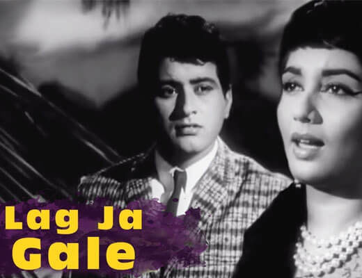 Lag-Jaa-Gale-–-Lata-Mangeshkar---Lyrics-in-Hindi