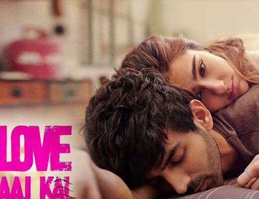 Shayad---Love-Aaj-Kal---Lyrics-in-Hindi