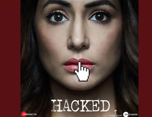 Tujhe Hasil Karunga - Hacked - Lyrics in Hindi