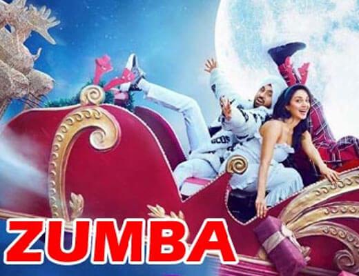 Zumba-Good-Newws-Lyrucs-in-Hindi