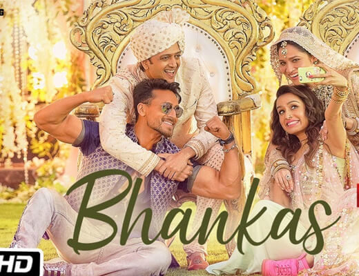 Bhankas-Lyrics--Baaghi-3