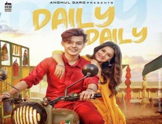 Daily-Daily---Neha-Kakkar---Lyrics-in-Hindi