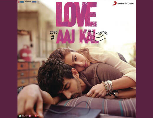 Dhak-Dhak---Love-Aaj-Kal---Lyrics-in-Hindi