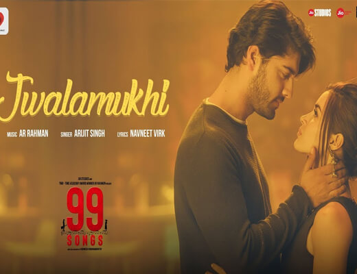 Jwalamukhi-–-99-Songs---Lyrics-in-Hindi