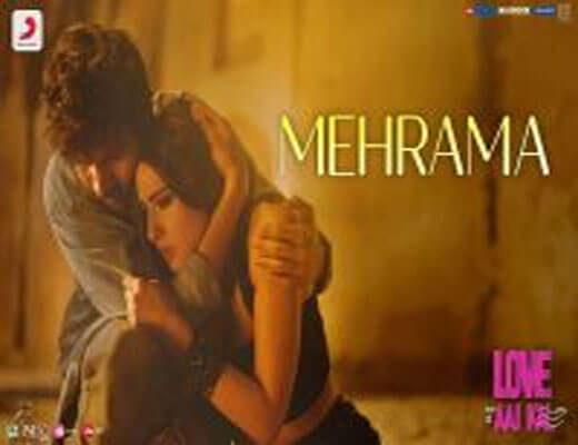 Mehrama-Lyrics---Love-Aaj-Kal---Hindi-lyrics