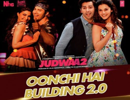 Oonchi-Hai-Building-2.0-Hindi-Lyrics-–-Judwaa-2