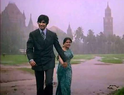 Rim Jhim Gire Sawan Lyrics In Hindi Kishore Kumar