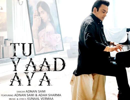 Tu-Yaad-Aya---Adnan-Sami---Lyrics-In-Hindi