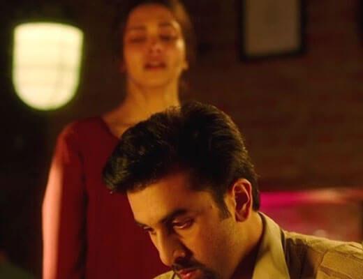 Agar-tum-saath-ho---Tamasha---Lirics-in-hindi