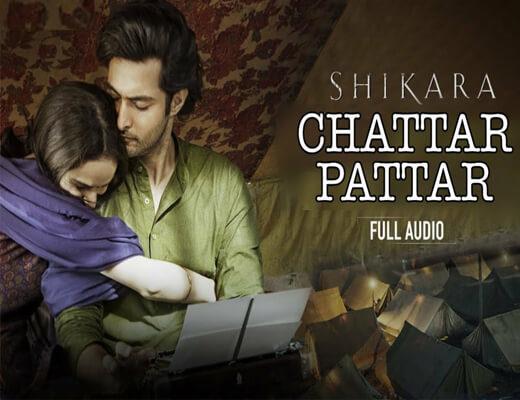Chattar-Pattar-Lyrics-–-Shikara