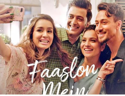 Faaslon-Mein---Baaghi-3---Lyrics-In-Hindi