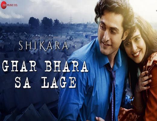 Ghar-Bhara-Sa-Lage---Shikara---Lyrics-In-Hindi