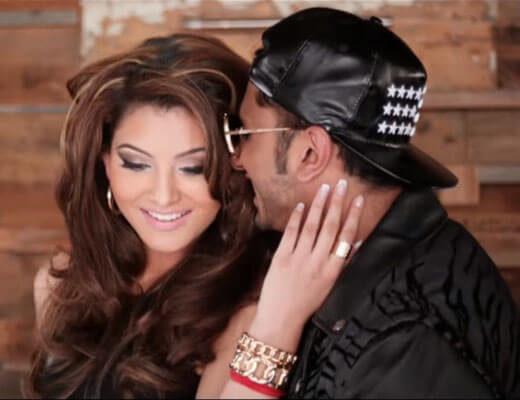 Love Dose Lyrics in Hindi - Honey Singh
