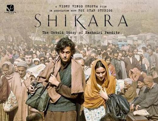 Umr-Guzri---Shikara---Lyrics-In-Hindi