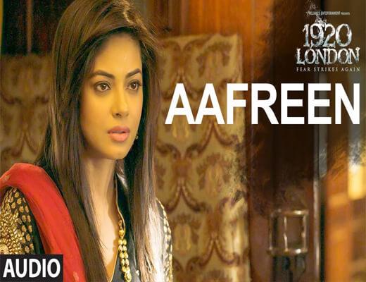Aafreen---1920-London---Lyrics-in-Hindi