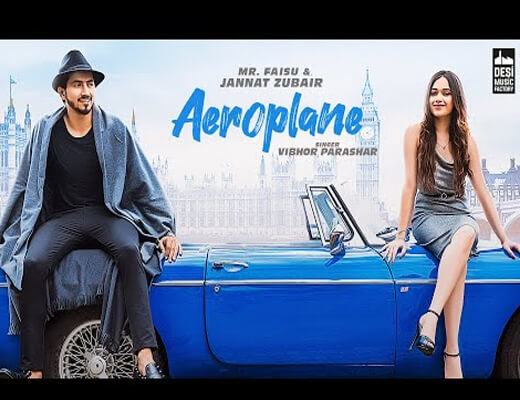 Aeroplane---Vibhor-Parashar---Lyrics-In-Hindi