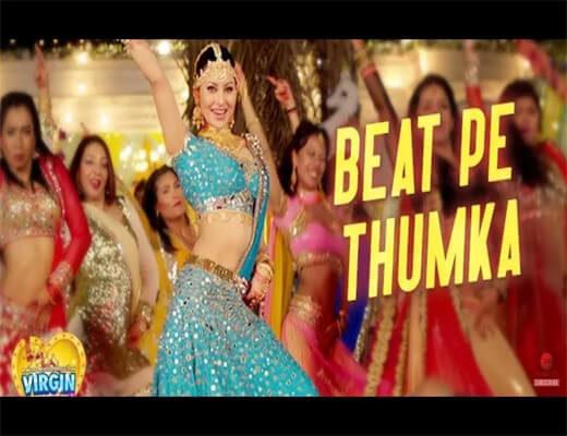 Beat-Pe-Thumka---Virgin-Bhanupriya---Lyrics-In-Hindi