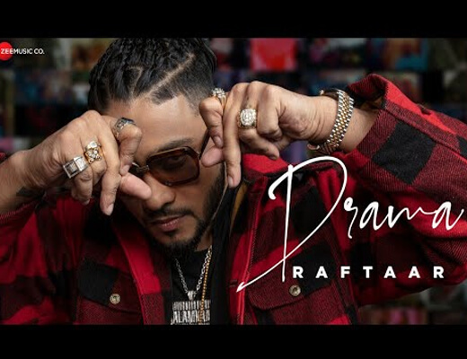 Drama---Raftaar---Lyrics-In-Hindi