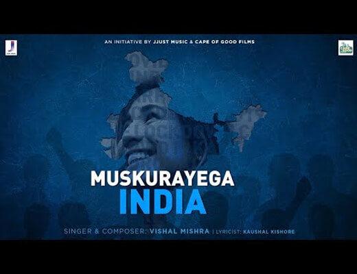Muskurayenga-India---Vishal-Mishra---Lyrics-In-Hindi (1)