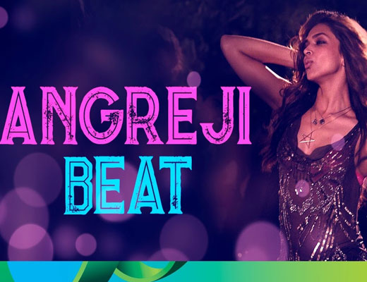 Angreji Beat - Cocktail - Lyrics in Hindi
