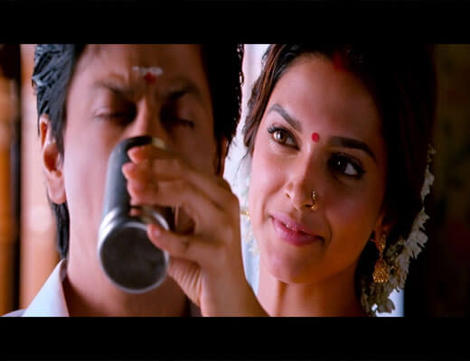 Ban-ke-Titli---Chennai-Express---Lyrics-In-Hindi