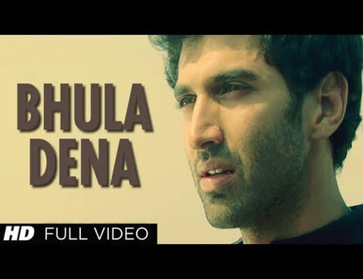 Bhula-Dena-Mujhe---Aashiqui-2---Lyrics-In-Hindi