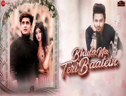 Bhula-Na-Teri-Baatein---Stebin-Ben---Lyrics-In-Hindi