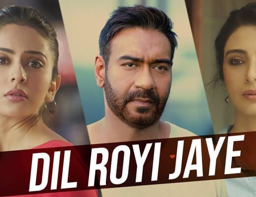 Dil-Royi-Jaye---De-De-Pyaar-De---Lyrics-in-Hindi