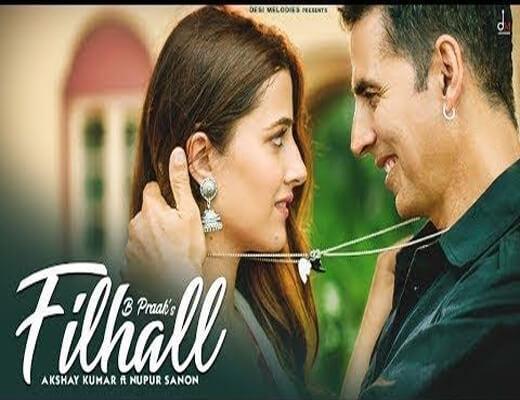 Filhal---B-Praak---Lyrics-In-Hindi