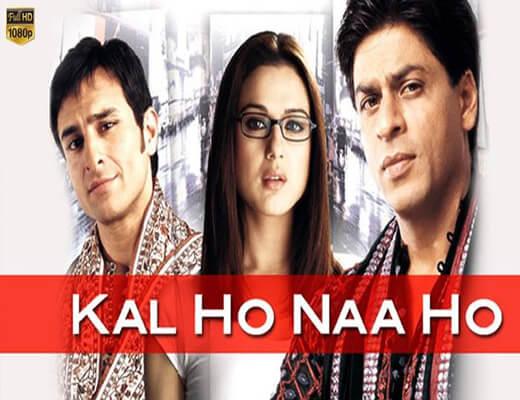KAL-HO-NAA-HO---Sonu-Nigam---Lyrics-In-Hindi