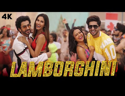 Lamborghini---Jai-Mummy-Di---Lyrics-In-Hindi