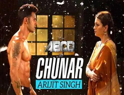 Maai-Teri-Chunariya---ABCD-2---Lyrics-In-Hindi