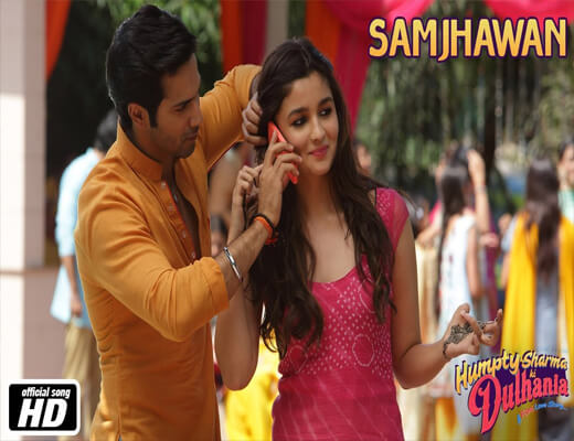 Main-Tenu-Samjhawan---HSKD---Lyrics-In-Hindi