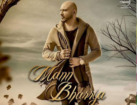 Mann-Bharya---B-Praak---Lyrics-In-Hindi