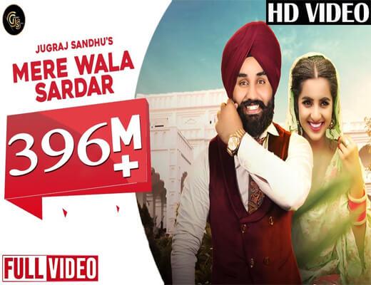 Mere-Wala-Sardar---Jugraj-Sandhu---Lyrics-In-Hindi