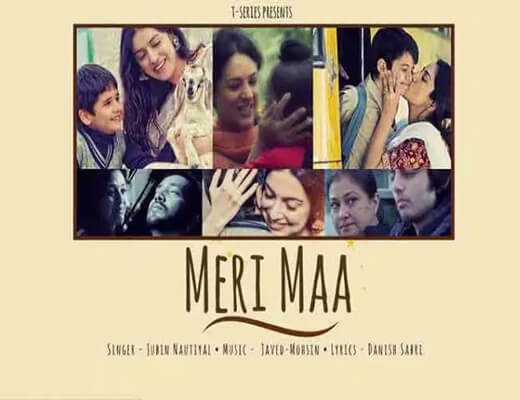 Meri-Maa---Jubin-Nautiyal---Lyrics-In-Hindi