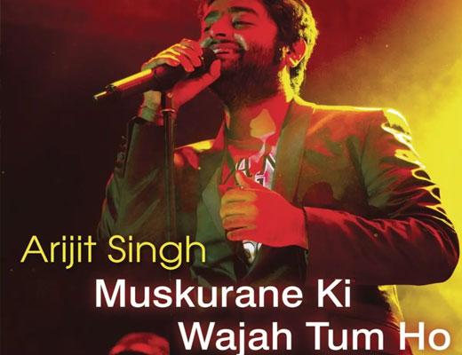 Muskurane-Ki-Wajah-Tum-Ho---Citylights---Lyrics-in-Hindi