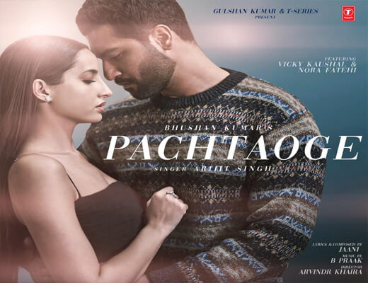 Pachtaoge-Lyrics---Arijit-Singh---Lyrics-In-Hindi