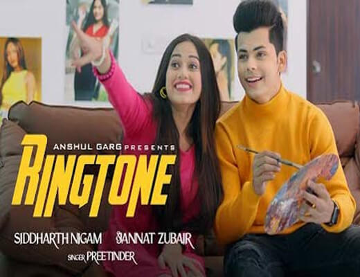 Ringtone---Preetinder---Lyrics-In-Hindi