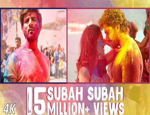 Subah-Subah---Sonu-Ke-Titu-Ki-Sweety---Lyrics-In-Hindi