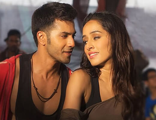 Sun-Saathiya---ABCD-2---Lyrics-In-Hindi