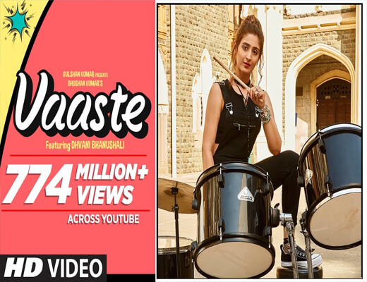 Vaaste-lyrics–-Dhvani-Bhanushali--Lyrics-In-Hindi