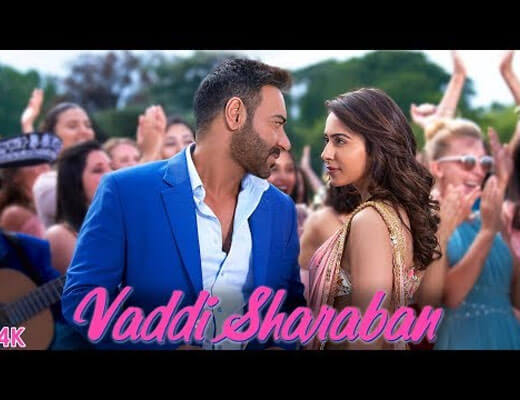 Vaddi-Sharaban---De-De-Pyaar-De---Lyrics-in-Hindi