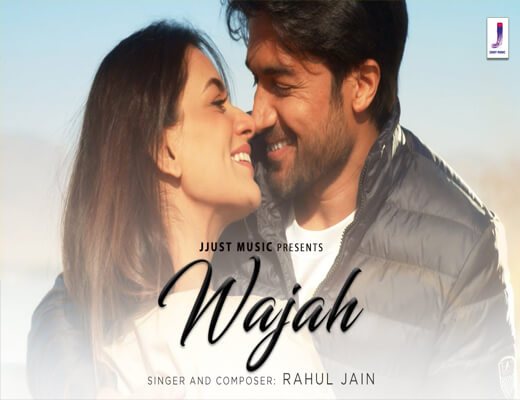 Wajah---Rahul-Jain---Lyrics-In-Hindi