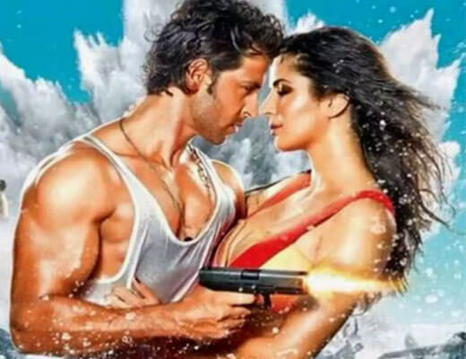 Bang Bang (Title Track) Lyrics in Hindi - Bang Bang