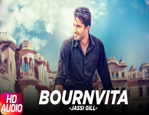 Bournvita---Jassi-Gill---Lyrics-In-Hindi