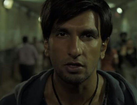 Doori - Gully Boy Ranveer Singh - Lyrics in Hindi